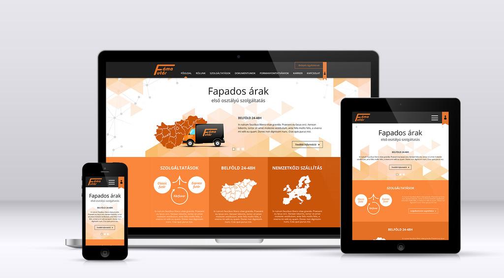 famafutar.hu design