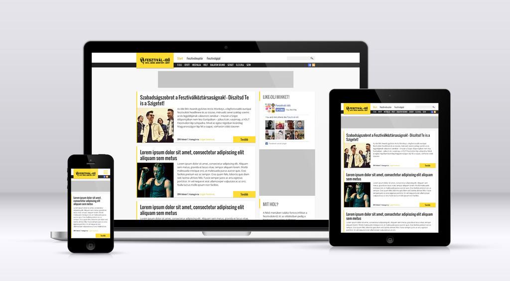 fesztival.ido.hu design